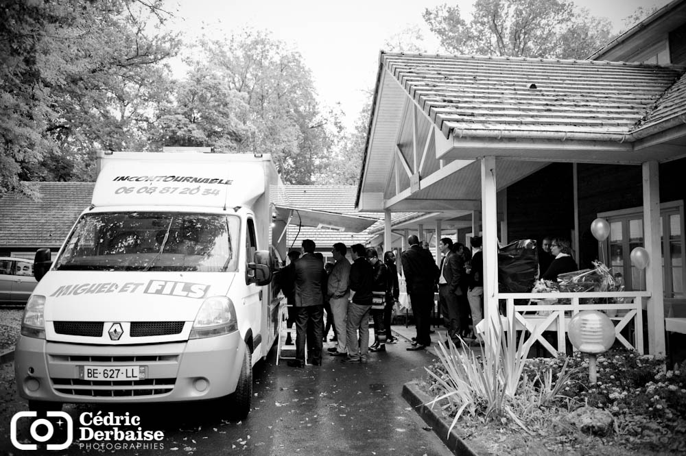 camion pizzas mariage