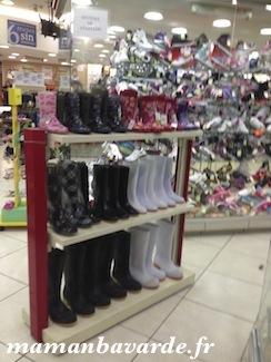bottes en caoutchouc mexique