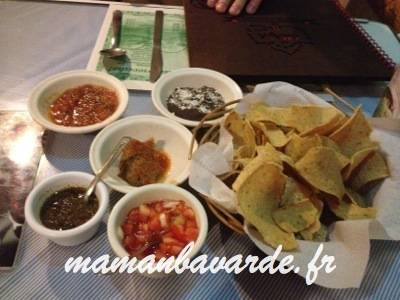 Repas mexicain - Repas de noel americain ...