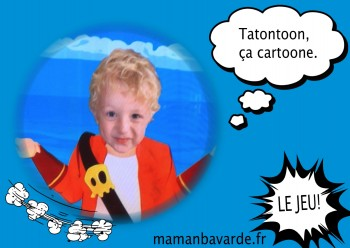 tatontoon