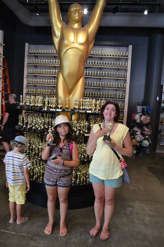 los angeles oscars