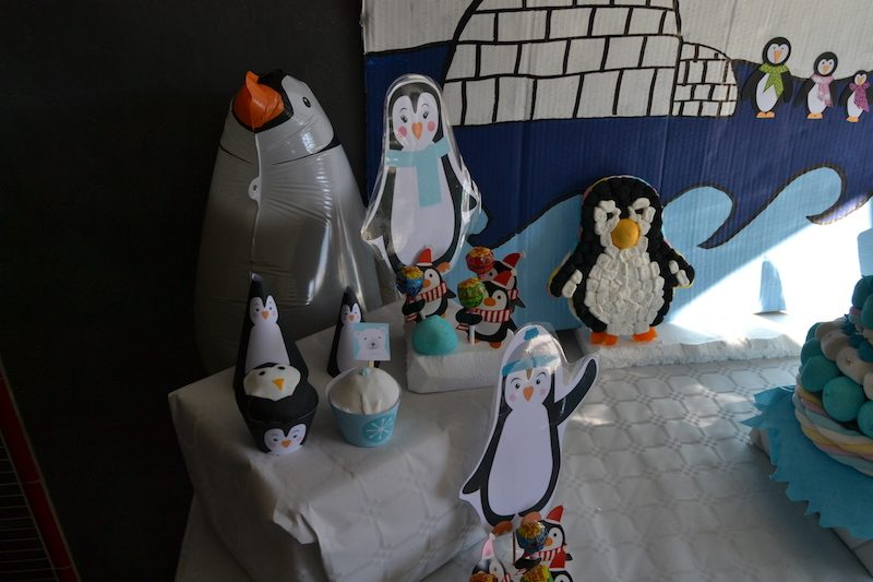 anniversaire-pingouins-deco