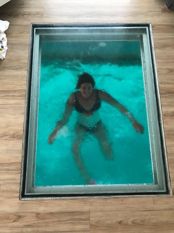 S jour insolite dormir dans un aqualodge en guadeloupe - Cours de cuisine en guadeloupe ...