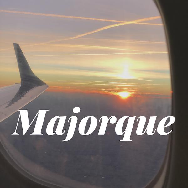 un week-end à Majorque